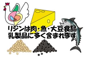 リジンが含まれる食品|大豆や魚介類・肉類などに多い