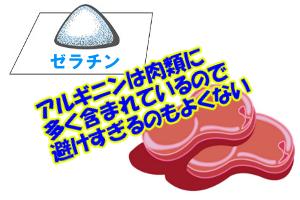 アルギニンが含まれる食品(肉類)一覧|ゼラチンが圧倒的に多い
