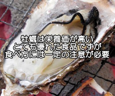 牡蠣と育毛の深い関係|亜鉛だけでなく栄養の宝庫と言える存在